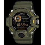 CASIO G-Shock Rangeman [GW-9400-3DR] - Green